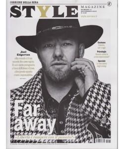 Style magazine - n. 11 - novembre 2018 - mensile