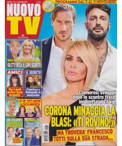 Nuovo Tv - n. 44 - 6 novembre 2018 - settimanale