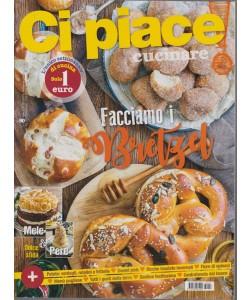 Ci Piace Cucinare ! - n. 90 - 30/10/2018 - settimanale