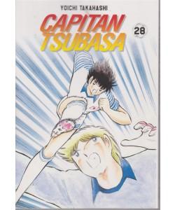 Capitan Tsubasa n. 28 - settimanale