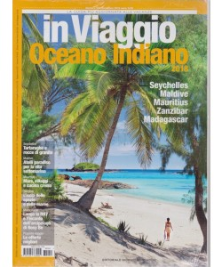In Viaggio - Oceano Indiano 2018 - n. 254 - novembre 2018 - mensile