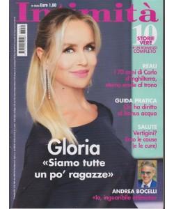 Intimita' - G. Guida - n. 46 - 21 novembre 2018 - settimanale