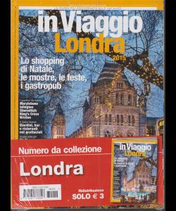 In Viaggio Londra - n. 219 - dicembre 2015