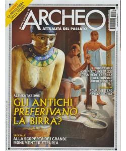 Archeo - n. 404 - mensile - ottobre 2018 -