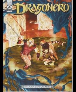 Dragonero - Rhooga l'implacabile - n. 66 - mensile - novembre 2018