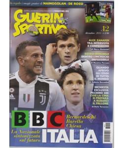 Guerin Sportivo - n. 12 - dicembre 2018 - mensile