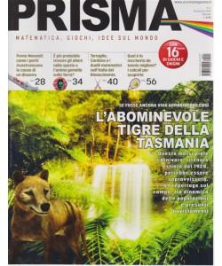 Prisma - n. 2 - novembre 2018 - mensile
