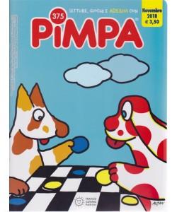 Pimpa - n. 375 - novembre 2018 - mensile