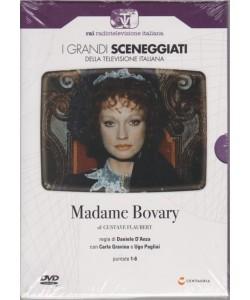 I grandi sceneggiati della televisione italiana - Madame Bovary - Di Gustave Flaubert - puntate 1-6