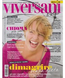 Viversani E Belli - n.46 - 9/11/2018 - settimanale