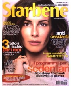 STARBEBE - settimanale n. 42 - 3 gennaio 2017