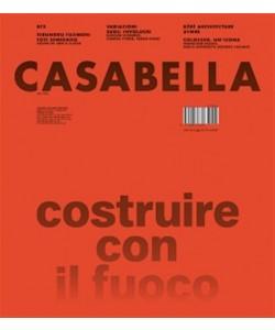 CASABELLA 873 maggio 2017 - rivista mensile di architettura dal 1928