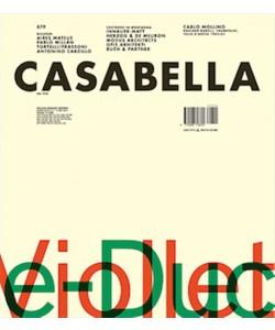 CASABELLA 879 novembre 2017 - rivista mensile di architettura dal 1928