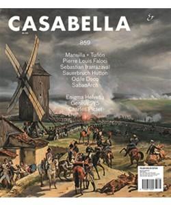 CASABELLA marzo 2016 n.859 - rivista mensile di architettura dal 1928