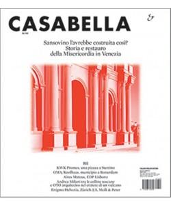 CASABELLA maggio 2016 n.861 - rivista mensile di architettura dal 1928