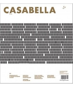 Casabella n.562 giugno 2016 - rivista mensile di architettura dal 1928