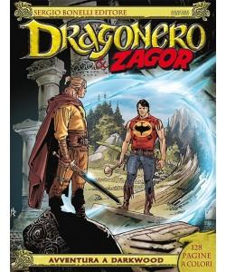 DRAGONERO SPECIALE - Avventura a darkwood N.2 LUGLIO 2015