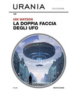 La doppia faccia degli UFO di Ian Watson (Urania)
