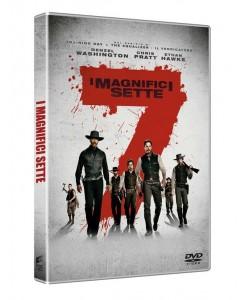 I Magnifici 7 (DVD di Panorama)