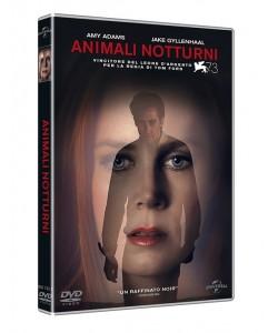 Animali Notturni (DVD di Panorama)