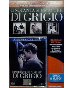 Cinquanta Sfumature di Grigio (DVD di Panorama)