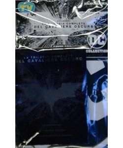 Il cavaliere oscuro - La trilogia (DVD di Panorama)