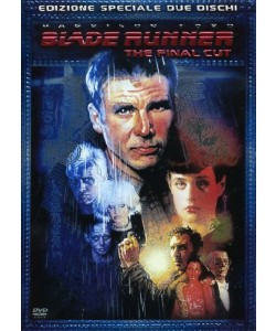 Blade runner - The final cut (edizione speciale) DVD di Panorama