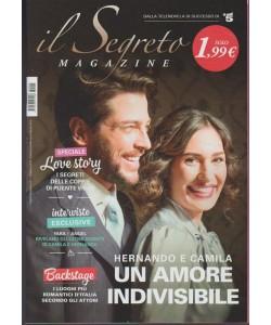 Il Segreto Magazine - mensile n. 42 Febbraio 2018