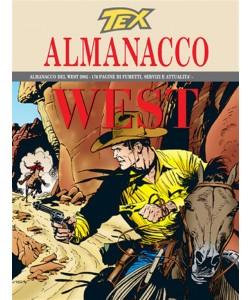 TEX - ALMANACCO DEL WEST 2002 Bonelli editore