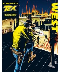 TEX - ALMANACCO DEL WEST 2013 Bonelli editore