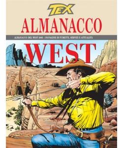 TEX - ALMANACCO DEL WEST 2005 Bonelli editore