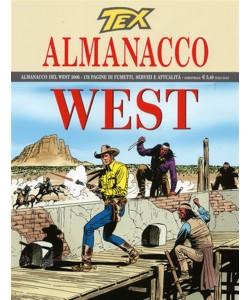 TEX - ALMANACCO DEL WEST 2006 Bonelli editore