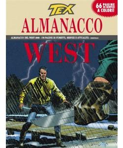 TEX - ALMANACCO DEL WEST 2008 Bonelli editore