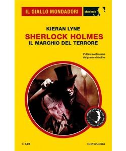 Il Giallo Mondadori Sherlock 27: Sherlock Holmes; Il marchio del terrore