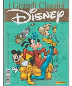 i Grandi Classici Disney - mensile n. 26 Febbraio 2018 - Panini comics