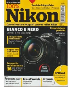 Hi-Tech Magazine - Trimestrale n. 3 Marzo 2018 100% Nikon