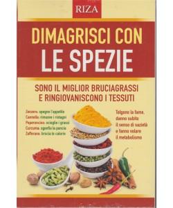 RIZA - Dimagrisci con le spezie