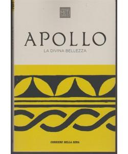 Grandi Miti Greci Vol. 2 - Apollo: La divina bellezza
