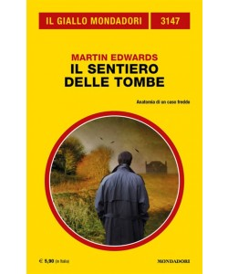 Il sentiero delle tombe (Giallo Mondadori 3147)