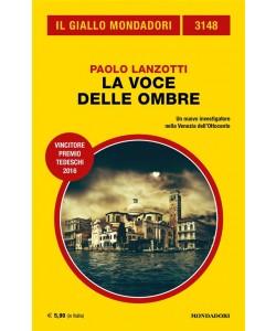Il Giallo Mondadori 3148: La voce delle ombre