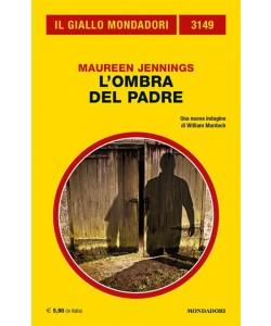 L'ombra del padre (Giallo Mondadori 3149)