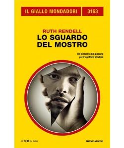 Il Giallo Mondadori 3163: Lo sguardo del mostro