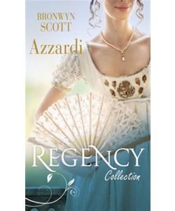 Azzardi di BRONWYN SCOTT - Regency Collection Gennaio 2017