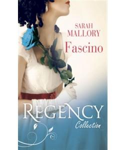 Fascino di SARAH MALLORY - Regency Collection Febbraio 2018