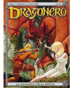 Dragonero n° 14 - Lo sguardo della bestia - Bonelli Editore