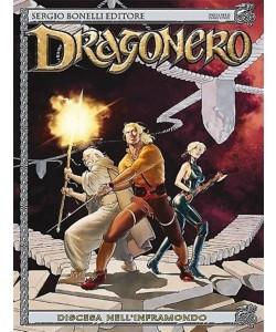 Dragonero n° 16 - Discesa nell'inframondo - Bonelli Editore
