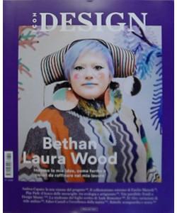 Icon Design di gennaio / febbraio 2018 - Bethan Laura Wood