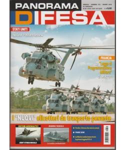 Panorama Difesa-mensile n.372 Marzo 2018 I nuovi elicotteri da trasporto pesante