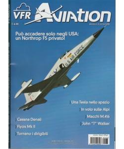 VFR Aviation - mensile di aviazione n. 33 - marzo 2018 CESSNA Denali