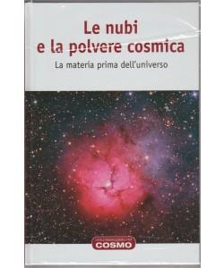 Una passeggiata nel Cosmo - Vol. 66 Le nubi e la polvere cosmica by RBA Italia